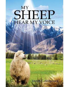 My Sheep Hear My Voice (2021Edition)